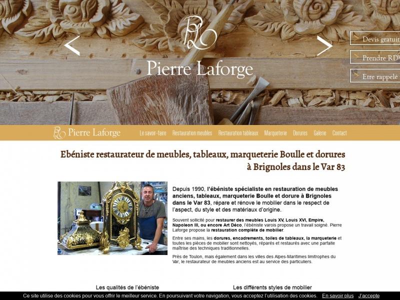 Pierre Laforge - Brignoles