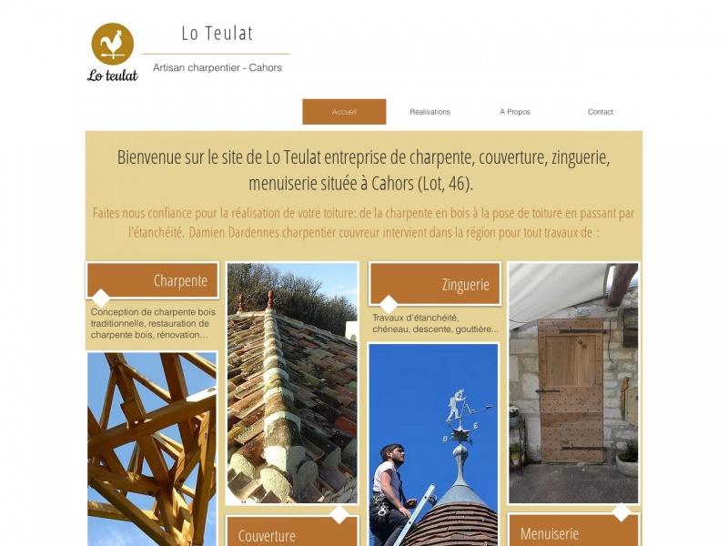 Lo Teulat - Cahors