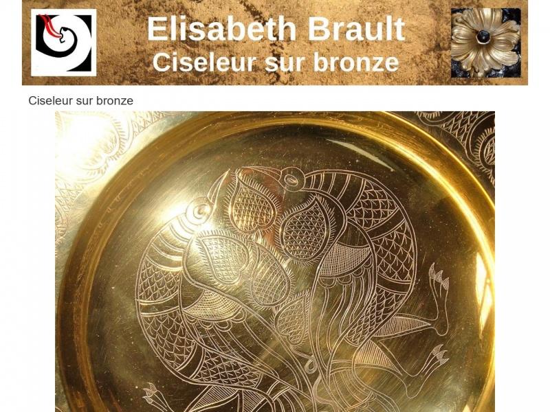 Elisabeth Brault - Nozay