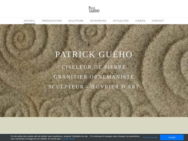 Patrick Guého - Lokoal Mendon