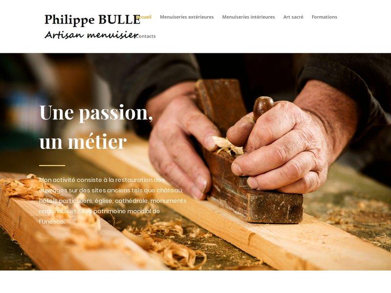 Philippe Bulle - Deservillers