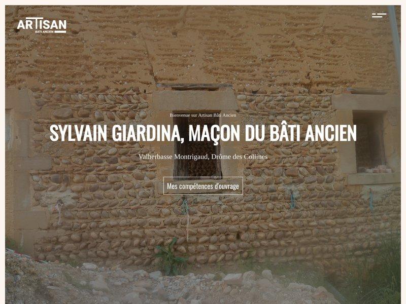 Ets Sylvain Giardina - Valherbasse