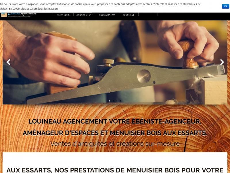 Louineau Agencement - Essarts en Bocage