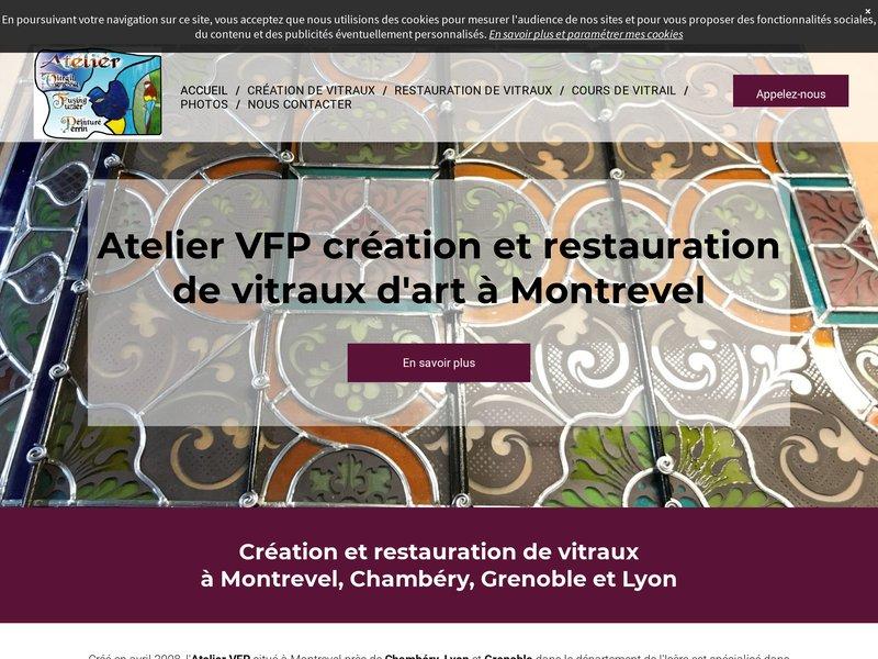 Atelier VFP - Montrevel