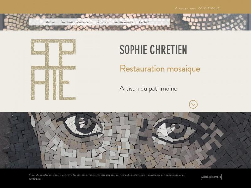 Sophie Chretien - Seysses