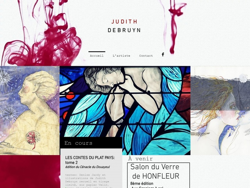 Judith Debruyn - Esquerchin