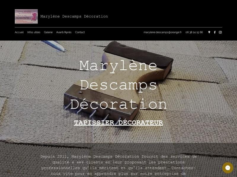 Marylene Descamps Décoration - Saint Julien en Born
