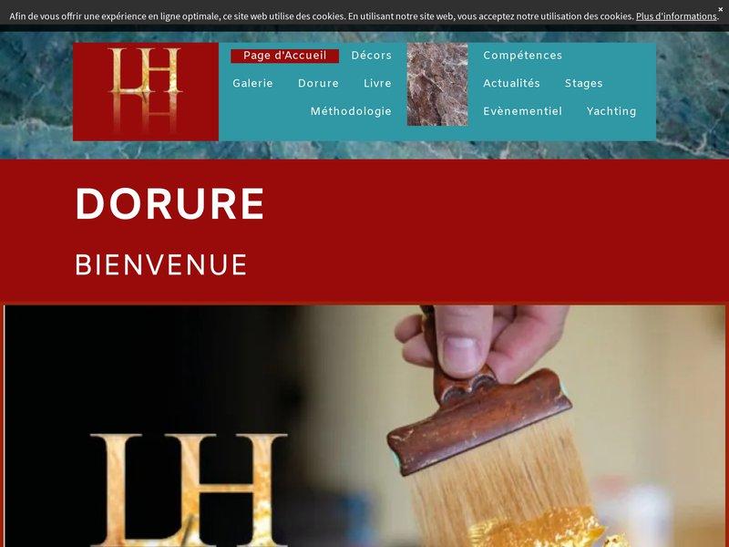 Laurent Hissier - Montignac sur Vézère