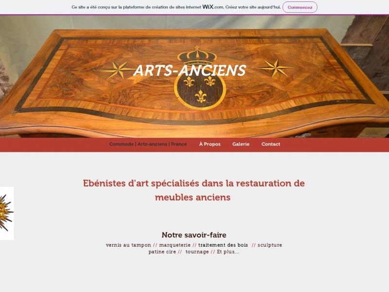 Marc Foulon - arts-anciens.wixsite.com