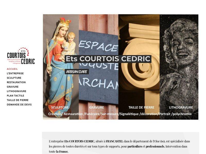 Ets Courtois Cedric - www.ets-courtoiscedric.fr