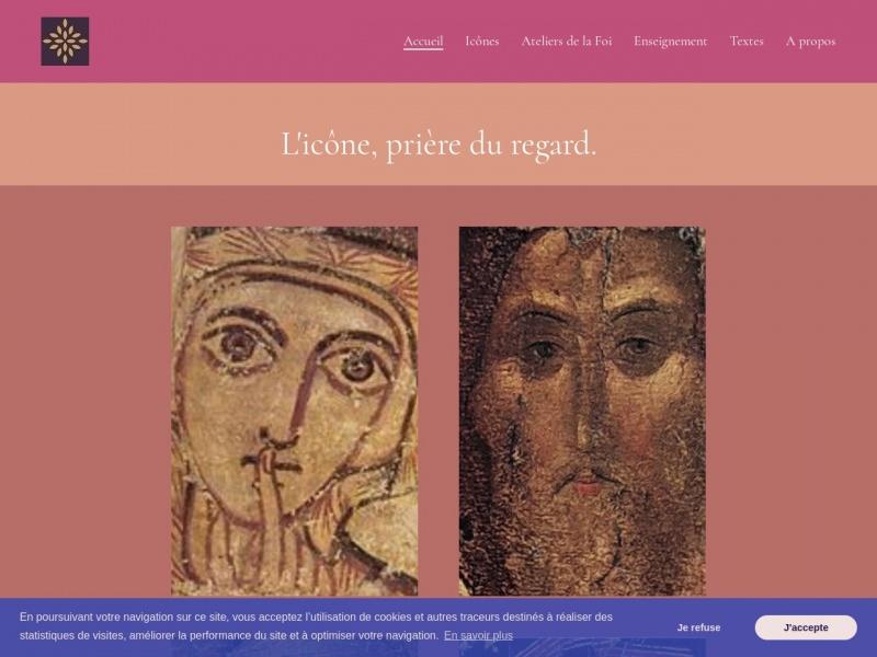 Isabelle Doucas - Paris 18e
